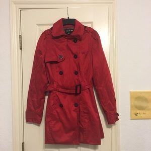 Vintage Forever 21 Trench Coat